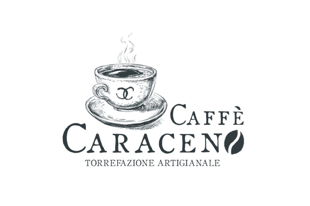 Caffè Caraceno - Logo